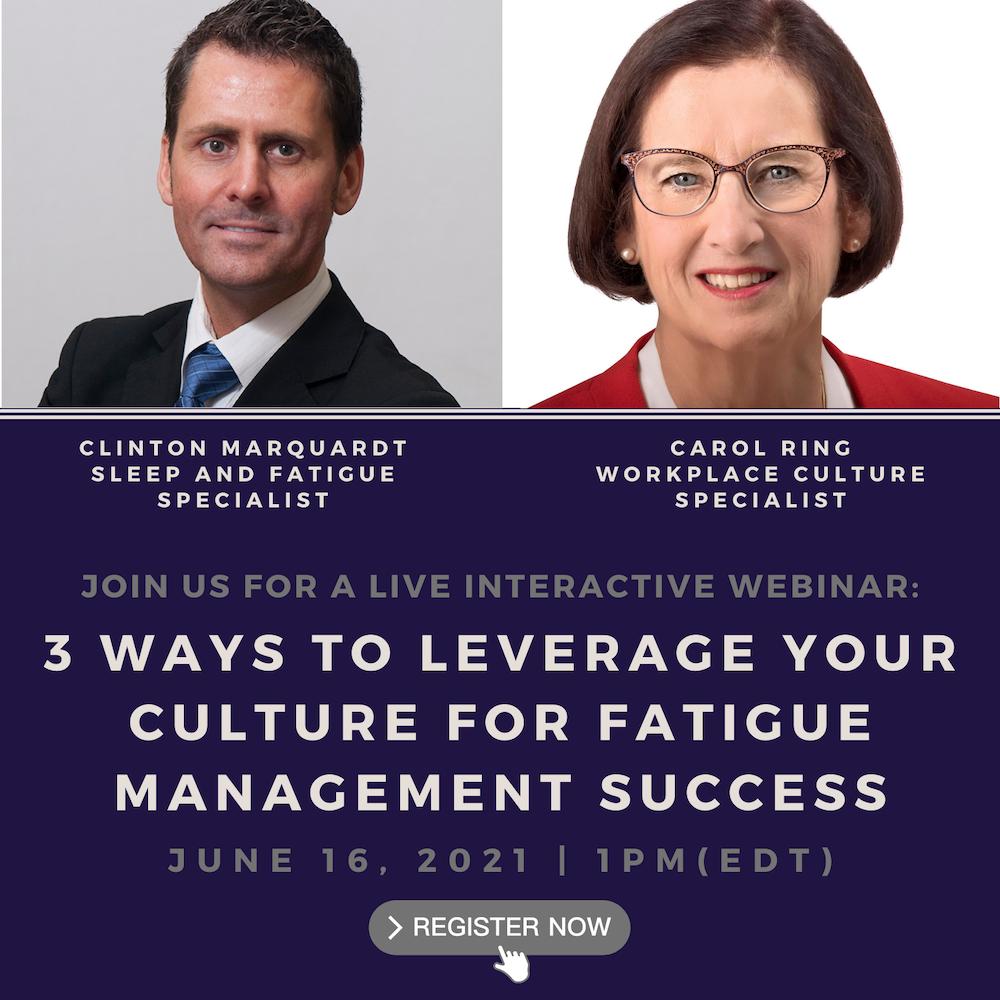 3 Ways to Leverage your Organizational Culture Webinar