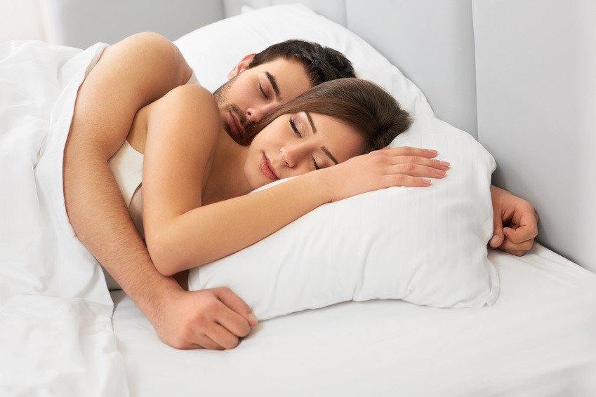 Sleep more to improve safety
